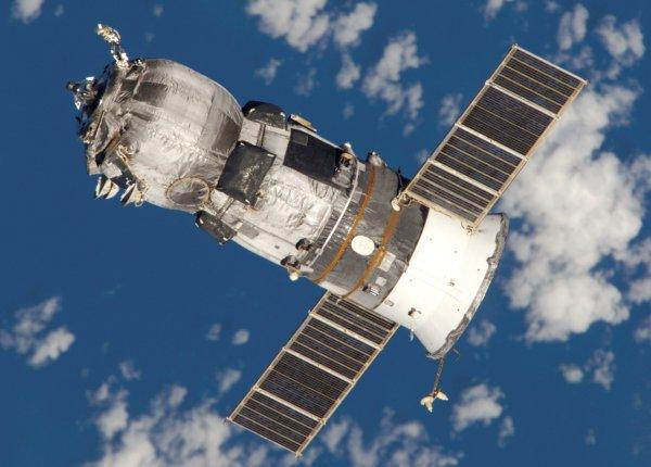 S7 Space ведет разработку космического грузовика
