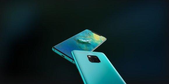 Huawei начала кампанию по обмену бракованных смартфонов на новые