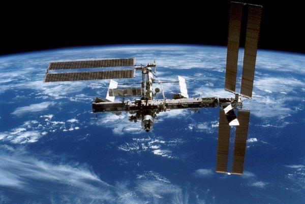В «Роскосмосе» назвали последствия компьютерного сбоя на МКС