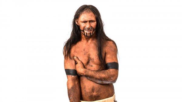 Названы причины аномалий развития древних людей
