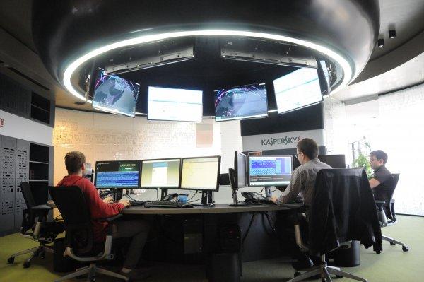 «Лаборатория Касперского» выяснила, сколько стоит жизнь человека в Сети