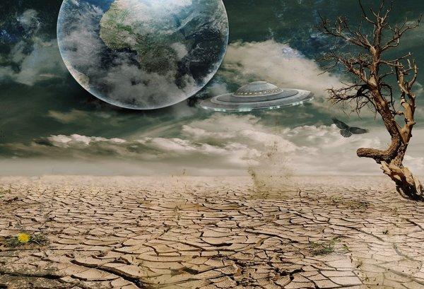 Миллиардер Мильнер потратит 100 млн долларов на поиск инопланетян