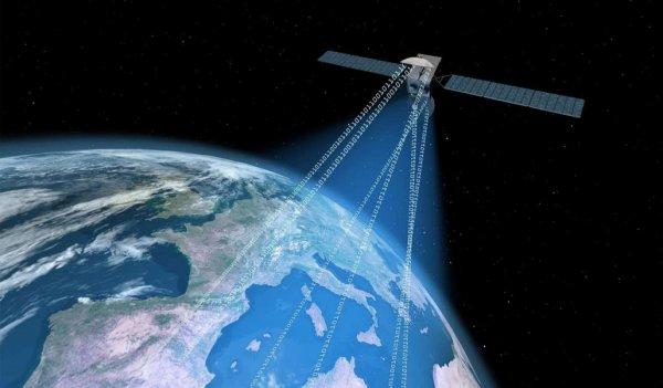 Ученые разработали квантовый компас, работающий без спутника