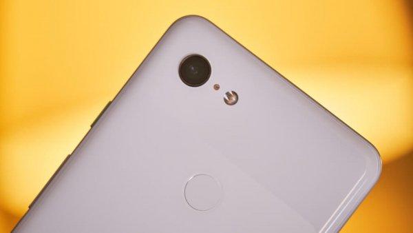 Владельцы Google Pixel 3 пожаловались на пропажу сообщений после обновления прошивки