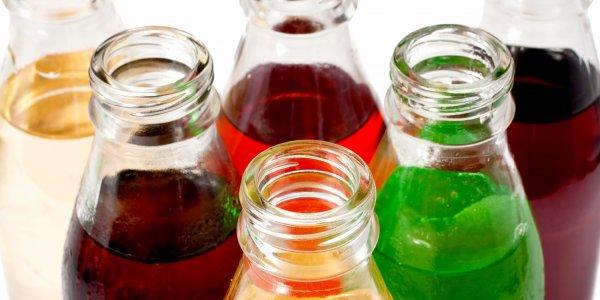 Ученые в очередной раз подтвердили, что сахаросодержащие напитки вызывают привыкание