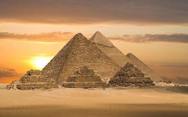 Древние египтяне знали секрет электричества – учёные
