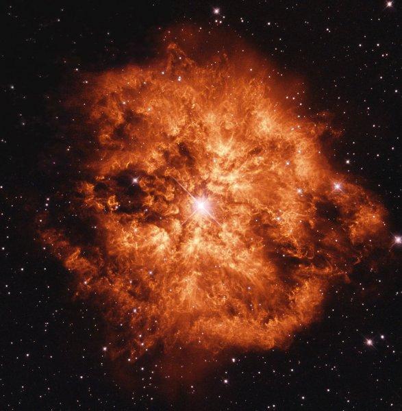 Ученые предрекли взрыв в космосе, сильнее энергии Солнца