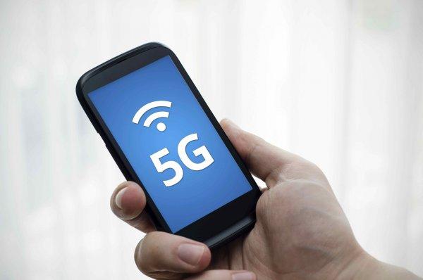 VIVO официально представила 5G-смартфоны, готовящиеся к выходу в 2019 году