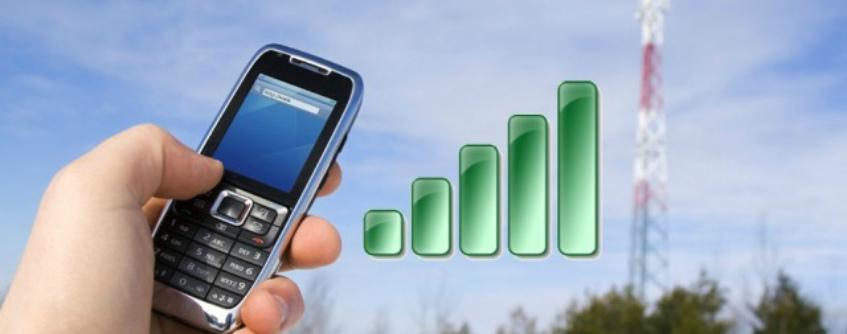 Как усилить сигнал сотовой связи?