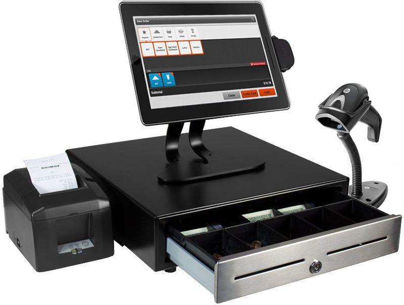Качественное оборудование для автоматизации бизнеса