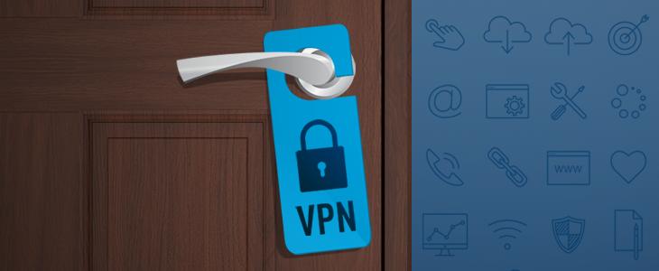 VPN – защита персональных данных в интернете