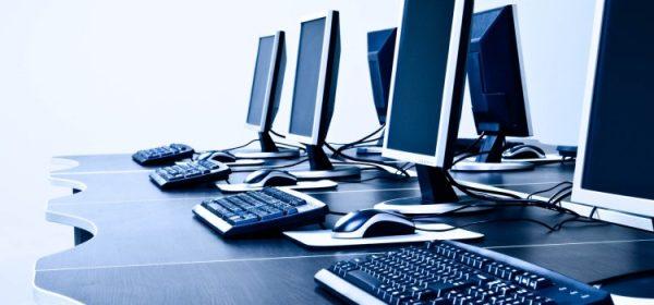 Абонентское обслуживание компьютерной системы