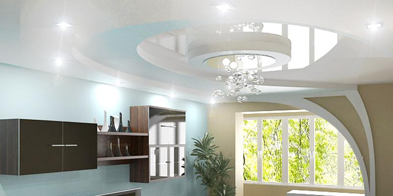 Освещение для помещений ж/д объектов: преимущества светодиодных светильников