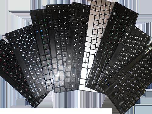 Как подобрать хорошую клавиатуру с гарантией