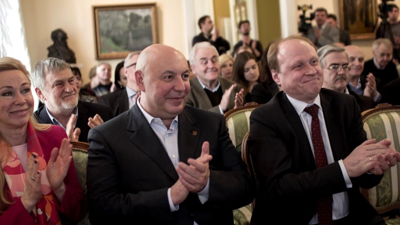 Буханцов Николай Петрович – заслуженный деятель культуры