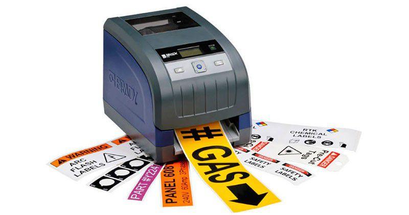 Где купить принтер этикеток?