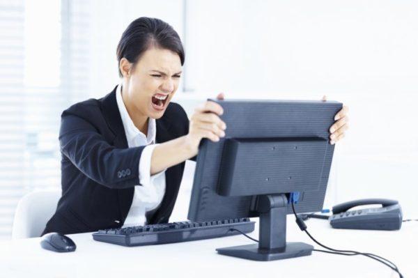 Как исправить частые поломки компьютера