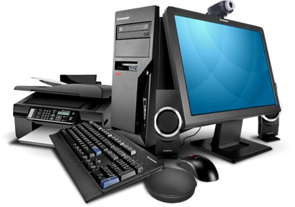 Срочный ремонт персональных компьютеров и другой техники на дому