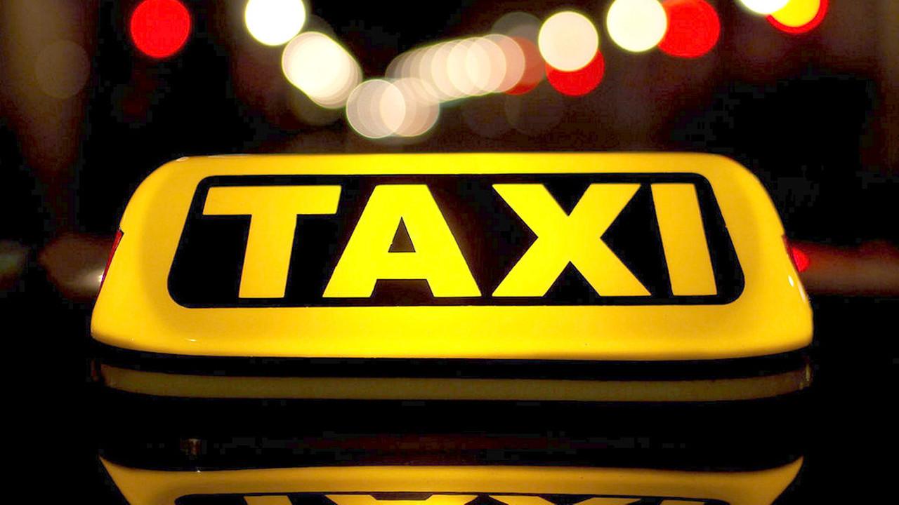 Лучшая служба такси в столице