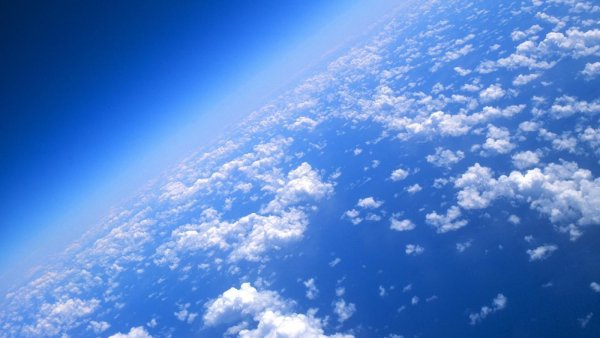 Ученые заметили восстановление озонового слоя Земли