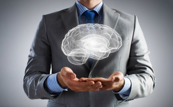 Мозг у мужчины больше, чем у женщины – учёные