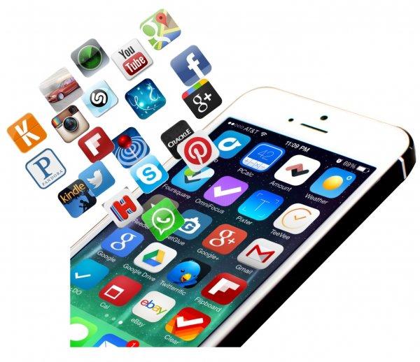 Apple назвала самые популярные приложения из AppStore в России за 2018 год