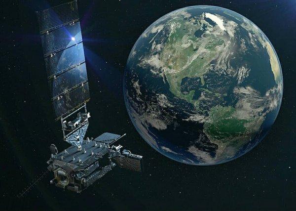 Китайцы разработали проект бесплатного спутникового интернета для всех