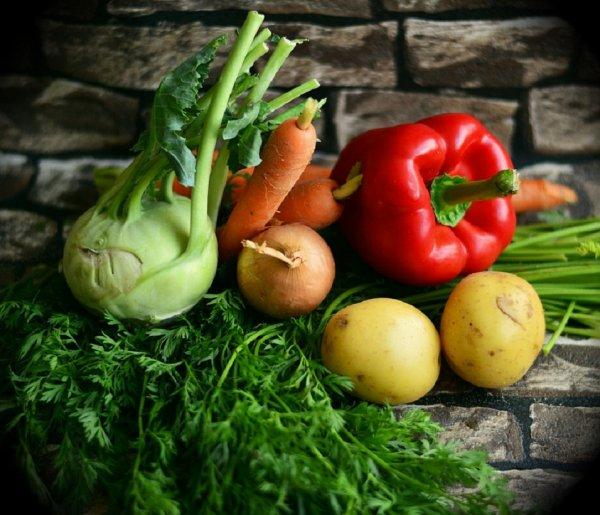 Ученые назвали самую полезную диету для женщин
