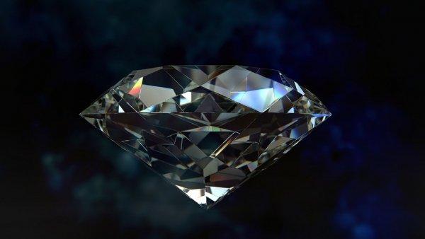 Россияне протестируют новый способ поиска алмазов