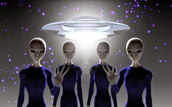 Ученые НАСА нашли доказательства присутствия НЛО на Земле в Библии