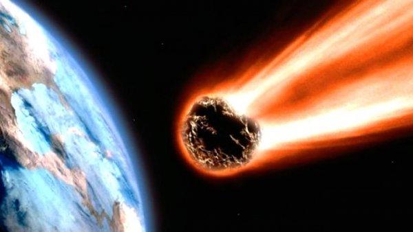 Зелёная комета пролетит на чрезвычайно близком расстоянии от Земли