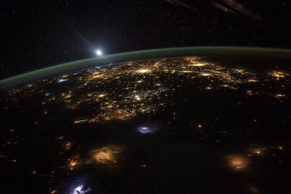 Ученые приняли и расшифровали загадочные звуки из космоса