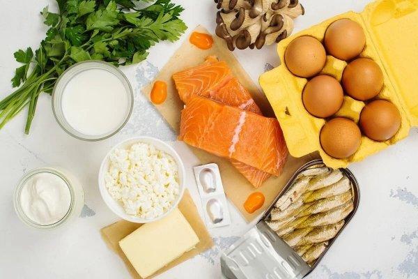 Учёные выяснили, чем опасен дефицит витамина D и как сохранить его уровень