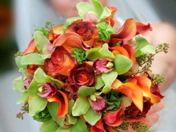 Доставка цветов в Казани