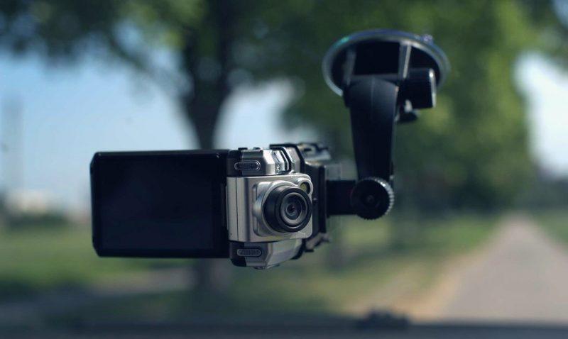 Видеорегистраторы на все случаи жизни