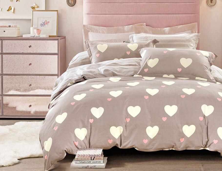 Постельное белье из прочных материалов от интернет-магазина shop-ok.com.ua