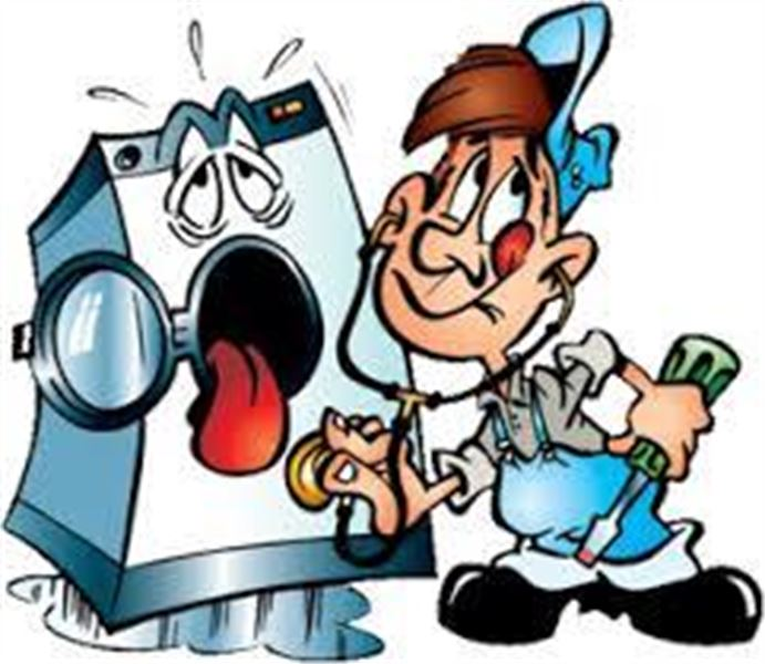 Недорогой ремонт стиральной машины