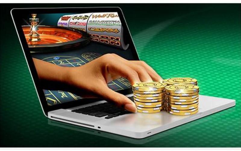 Онлайн казино Азино777