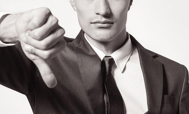 Что делать, если приходится работать с неприятным человеком?