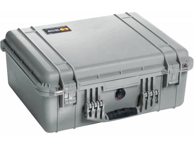 Кейсы Peli – надежная защита вашего оборудования и техники