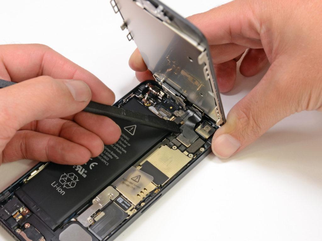 Ремонт iPhone по хорошей цене