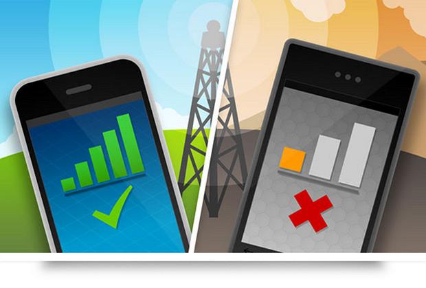 Как улучшить сигнал сотовой связи