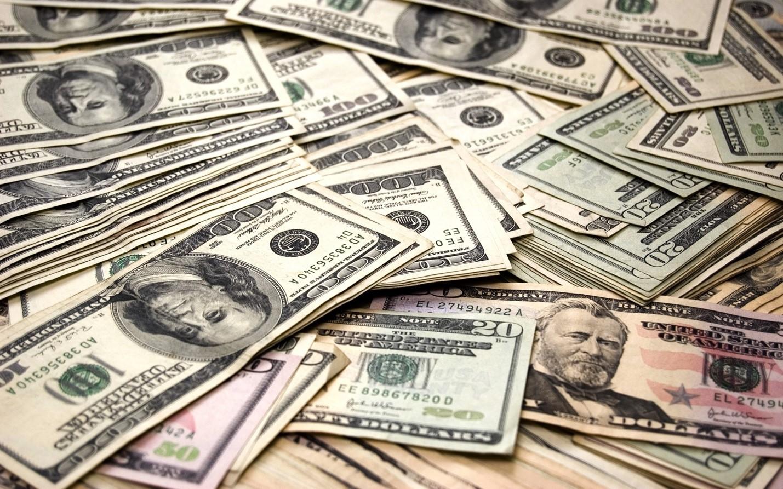 Внезапные миллионеры