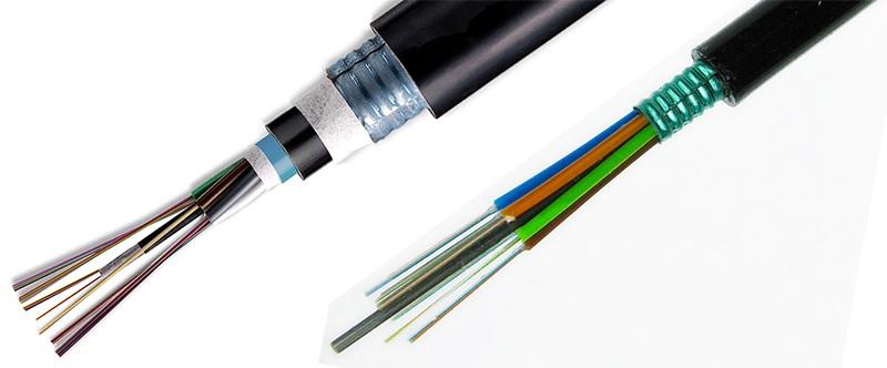Хороший оптический кабель по отличной цене