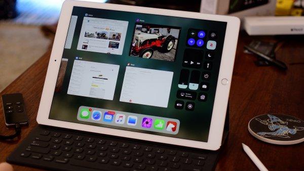 В Сети обнаружены следы устройств под управлением iOS 13