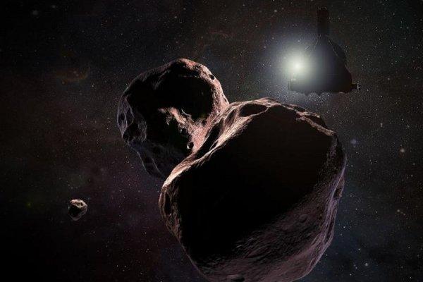 В NASA отказались от изменения «нацистского» названия астероида
