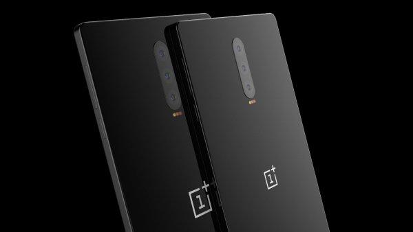 OnePlus 7T получит 5G и беспроводную зарядку