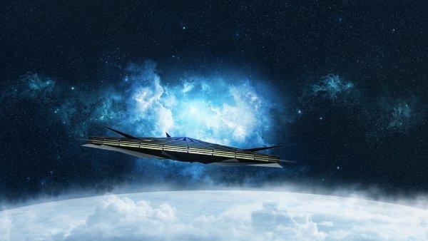 Экс-сенатор США: Военные летчики опасаются говорить правду об НЛО