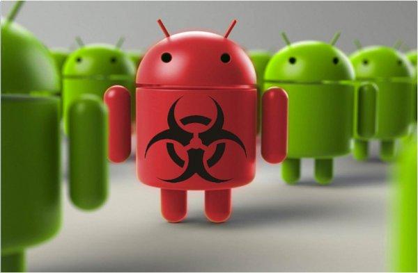 Одно из самых популярных приложений для Android оказалось очень опасным