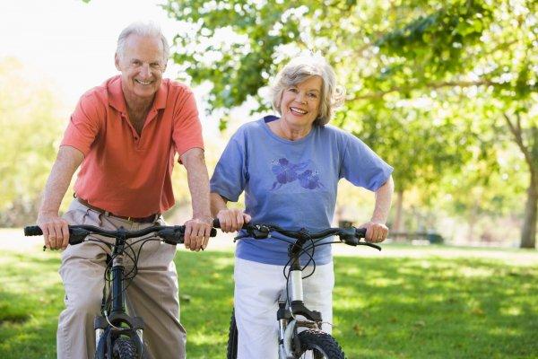 Размер тела больше влияет на продолжительность жизни женщин, чем мужчин